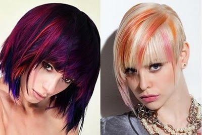 Hair Color Change Scottsdale