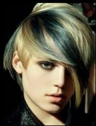 Panel Hair Coloring